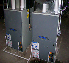 Chicago Furnace Repair, Commercial or Residential