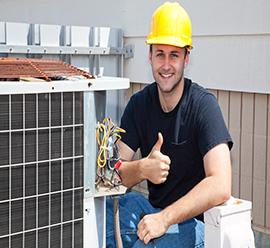 air conditioning repair & installation