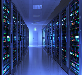 Citywide Heating & Cooling Keeps Your Servers Cool, Day and Night
