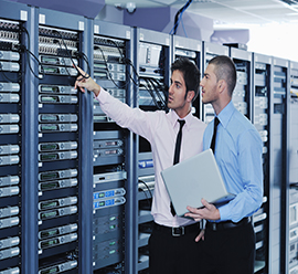 Citywide Heating Amp Cooling Keeps Your Servers Cool Day