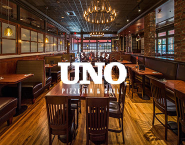 Refrigeration Repair at Uno's Pizzaria