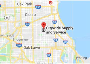 Chicago Refrigeration Company | Citywide Supply and Service HVAC Company Chicago-2517 W 59th Street