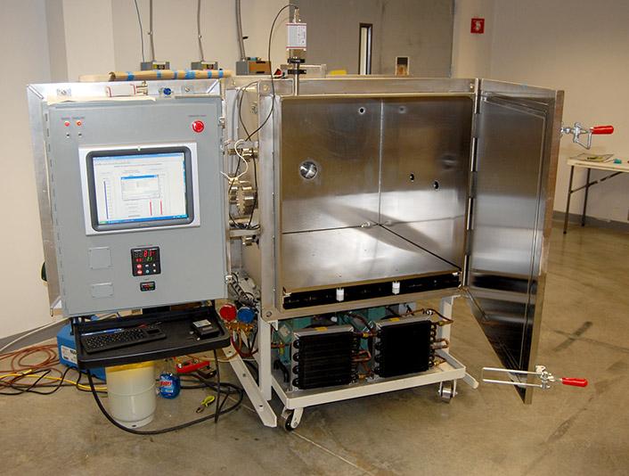 Cascade Refrigeration System