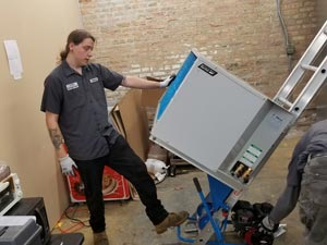 Heat Repairs in Chicago
